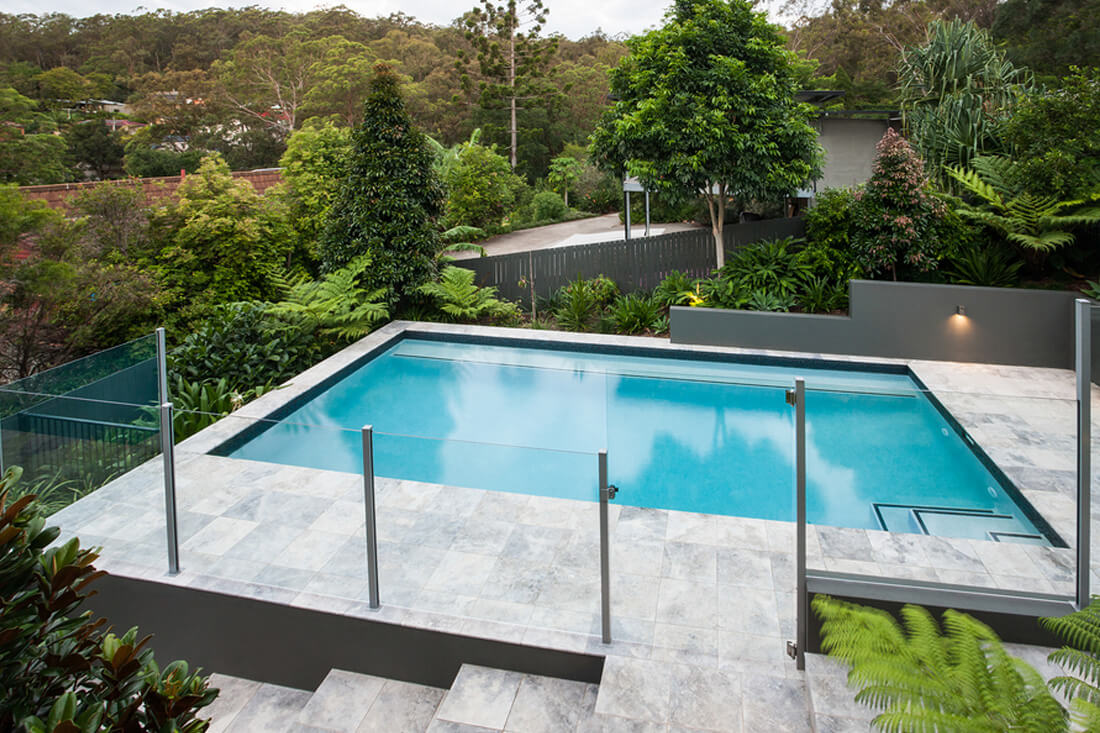Glass and Pool Fencing