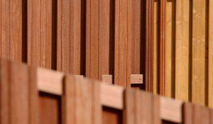 Wood fence companies